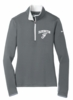 NIKE PERFORMANCE 1/4 ZIP - WOMEN'S SIZING