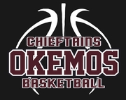 OKEMOS JR BASKETBALL