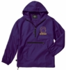 PACK-N-GO PULLOVER JACKET