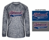PERFORMANCE LONG SLEEVE TEE - ADULT ONLY