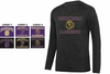 PERFORMANCE LONG SLEEVE TEE INTENSIFY - ADULT ONLY