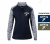 PERFORMANCE LT. WT. 1/4 ZIP - WOMEN'S SIZING