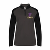 WOMEN'S LT WEIGHT PERFORMANCE 1/4 ZIP