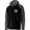 SOFT SHELL FULL ZIP JACKET - EMB LOGO