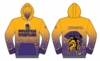 SUBLIMATED HOODED SWEATSHIRT - YOUTH & ADULT
