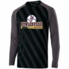 SUBLIMATED LONG SLEEVE TEE