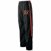 WARM UP PANT - EMBROIDERED LOGO