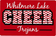 WHITMORE LAKE CHEER