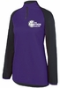 TEAM 1/4 ZIP PULLOVER - WOMEN'S SIZING