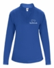 WOMEN'S PERFORMANCE 1/4 ZIP FLEECE