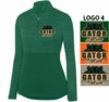 WOMEN'S PERFORMANCE 1/4 ZIP - LT WEIGHT