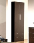 2 Door Wardrobe Marta Contemporary Style Made in Spain 33B299