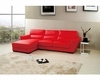 2 Pc  Sectional Sofa Set MF-6822