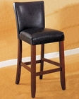 "29"" Height  Black Bar Stool CO-100387 (Set of 2)"