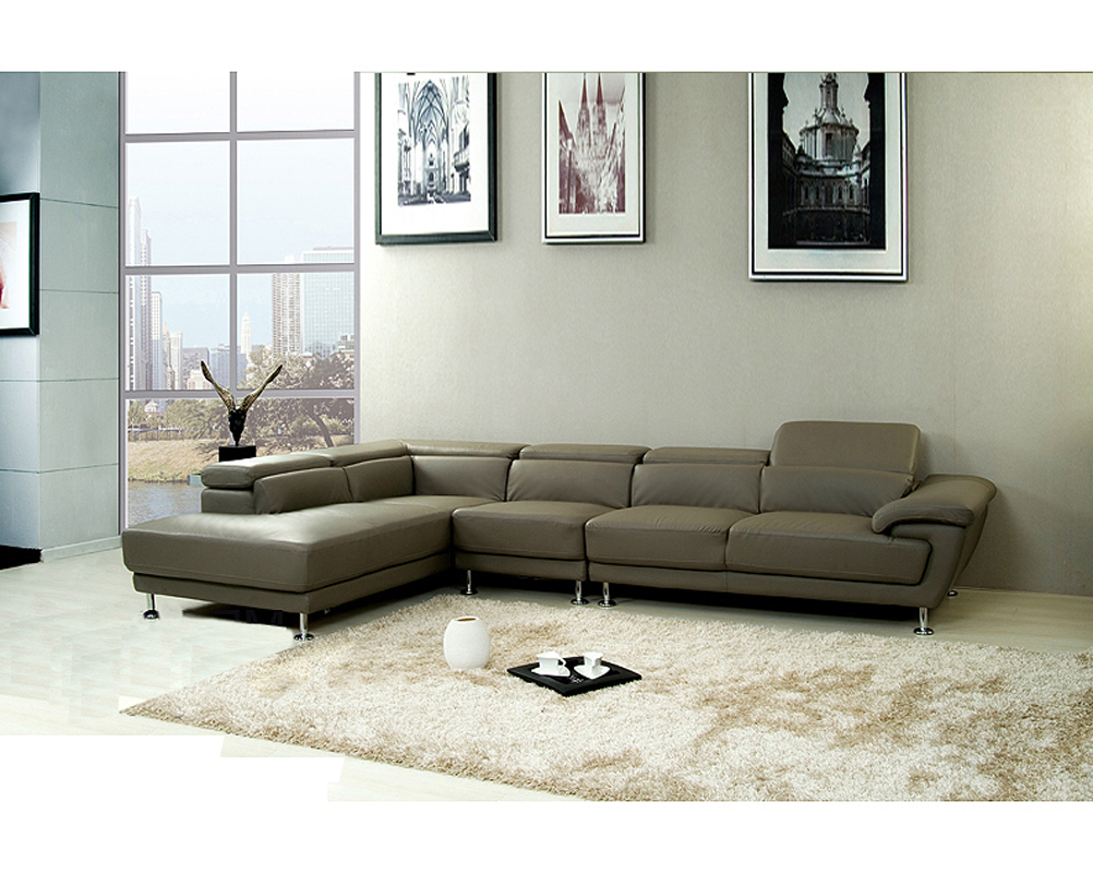 3 Pc Sectional Sofa Set Mf 6823
