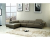 3 Pc  Sectional Sofa Set MF-6823