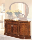 4 Door Buffet Minerva European Design Made in Italy 33D36