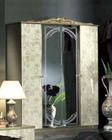 4 Door Wardrobe Empire Classic Style Made in Italy 33B507