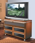 "42"" Wide Plasma TV Stand BE-PR-15C"