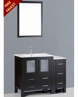42in Single Integrated Sink Vanity by Bosconi BOAB130U1S