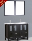 48in Double Integrated Sink Vanity by Bosconi BOAB224U