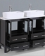 48in Double Vanity by Bosconi BOAB224RC