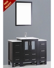 48in Single Integrated Sink Vanity by Bosconi BOAB124U2S