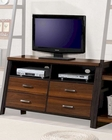 54in Console in Contemporary Style AWAC-CS54
