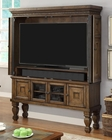 60in Entertainment Armoire Aria by Parker House PHARI-6160-2