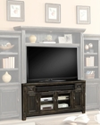 62in TV Console Ridgecrest by Parker House PHRID-62