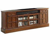 72in TV Console Churchill by Parker House PH-CHU-72