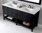 72in Vanity in Espresso Winterfell by Virtu USA VU-ED-30072-WMSQ-ES