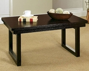 Abbyson Fairhaven Espresso Coffee Table AB-55AD-822-COF