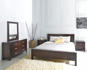 Abbyson Living 5pc Bedroom Set Hamptons AB-55HM-5000-QN5-KG5-CK5
