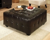 Abbyson Living Cocktail Ottoman Tribeca AB-55LI-HT001-OT