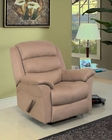 Abbyson Living Rocker Recliner Sydney AB-55CR-10255