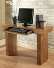 Abbyson Monroe Walnut Desk AB-55AD-420-WNT