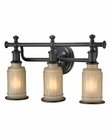 ELK Acadia Collection 3 light bath in Oil Rubbed Bronze EK-52012-3