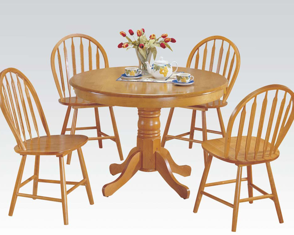 5 pc farmhouse dining set 5 pc farmhouse dining set 5 pc for Farmhouse style dining set