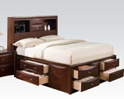 Acme Bed Manhattan Espresso AC04090BED