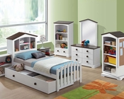 Acme Bedroom Set Docila AC30220SET