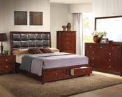 Acme Bedroom Set Ilana AC24590SET