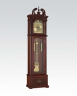 Acme Cherry Grandfather Clock AC97084