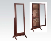 Acme Cherry Jewelry Armoire AC97119