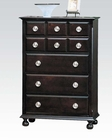 Acme Chest in Espresso Amherst AC01796