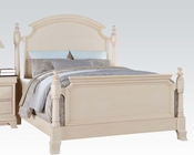 Acme Classic Transitional Bed Tahira AC24420BED