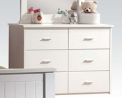 Acme Contemporary Dresser Bungalow AC30041