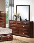 Acme Contemporary Dresser w/ Mirror Windsor AC21925DM