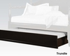 Acme Daybed in Traditional Style AC12080A