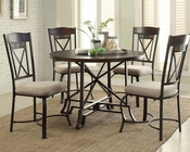 Acme Dinette Set Hyatt AC71670SET